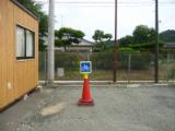 駐輪場160